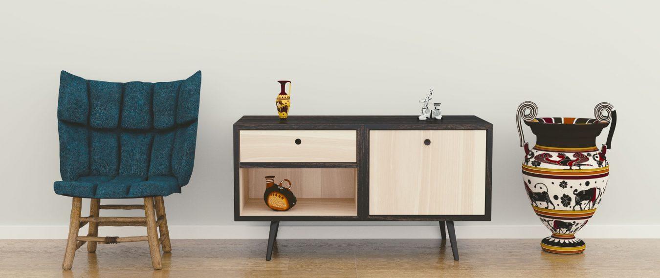 Vishal Wooden & Steel Furniture